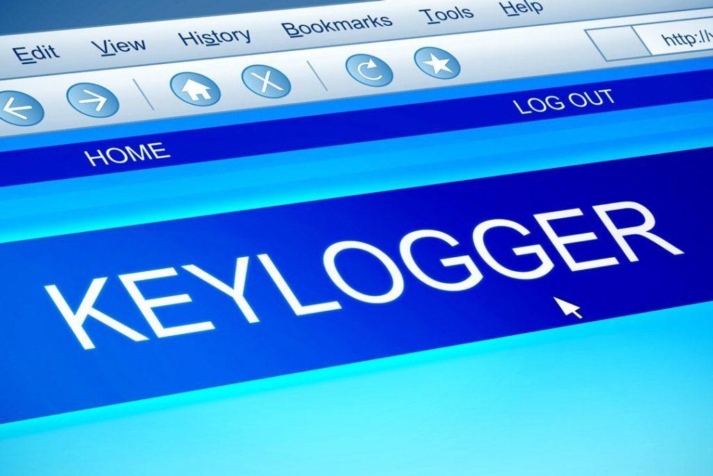 Cómo hackear con un Keylogger