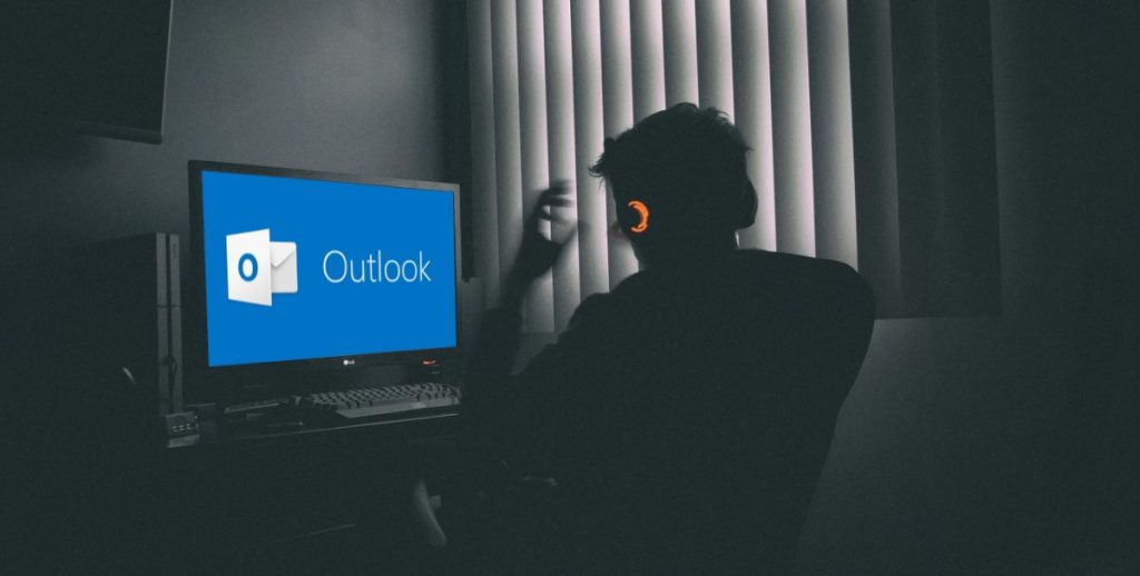 hackear Outlook Hotmail
