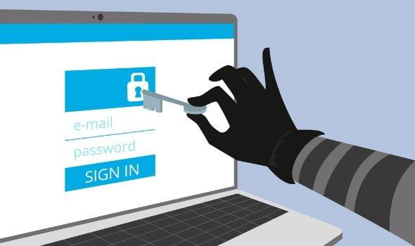 evitar que hacken tu correo